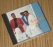 Vintage 1990 Surface 3 Deep CD in Bolingbrook, Illinois