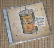 Vintage 1995 Toad The Wet Sprocket In Light Syrup CD Good Intentions Sony Legacy in Plainfield, Illinois