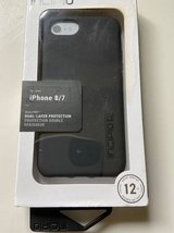 Incipio Dualpro phone case for iPhone 7/8 in St. Charles, Illinois
