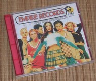 Vintage 1995 Empire Records The Soundtrack CD Various Artists in Plainfield, Illinois