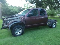 PARTS ONLY - 2002 Dodge Ram Truck 1500 - see description for list in Houston, Texas