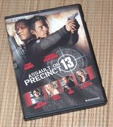 Assault on Precinct 13 DVD Ethan Hawke Laurence Fishburne in Yorkville, Illinois