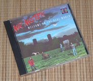 Vintage 1985 Mr Mister CD Welcome to the Real World Broken Wings Kyrie in Plainfield, Illinois