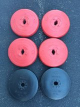 Standard weights / delivery available in Yorkville, Illinois