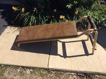 Exercise weight bench in Yorkville, Illinois