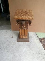 Elephant Plant Stand in Cleveland, Texas