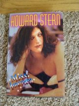 Howard Stern Miss America Book in Naperville, Illinois