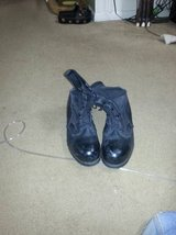 Military Combat Boots 10 1/2 in Cleveland, Texas
