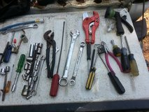 Big Lot of Tools in Cleveland, Texas