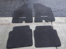 Hyundai Santa Fe Floor Mats in Joliet, Illinois