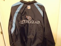 NFLTennessee Titans Jacket in Fort Campbell, Kentucky
