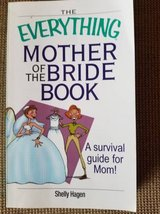 Mother of the Bride book in Camp Pendleton, California