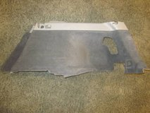 TOYOTA PRIUS 2008 Trim Panel Interior Rear Cargo Panels GREY GRAY in St. Charles, Illinois