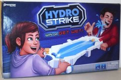 New! Hydro Strike Water Pinball Game ~Ages: 7+ in Orland Park, Illinois