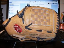 """Rawlings 12.5"""" RBG36T Series Baseball/Softball Glove, Right Hand Throw in Fort Campbell, Kentucky"""