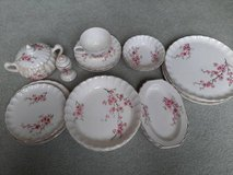 Vintage china dishes-1940's in Joliet, Illinois
