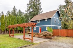 Come home to Scenic Shores in Fort Lewis, Washington