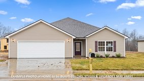 481 Fox Crossing Clarksville, TN 37040 in Fort Campbell, Kentucky
