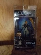 """New Heroes of the Storm 7"""" Scale Action Figure -'NOVA Dominion Ghost' by Blizzard in Kingwood, Texas"""