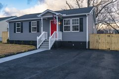 Amazing Renovated Home! in Fort Lee, Virginia