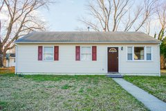 Great Home for Sale in Hopewell! in Fort Lee, Virginia