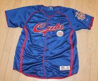 Chicago Cubs Youth Replica Jersey, XL in Naperville, Illinois