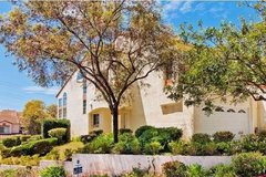 Large Carlsbad Townhouse, Lagoon View From Patio in Camp Pendleton, California