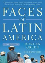 faces of latin america by sue branford and duncan green in Miramar, California