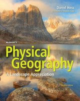 physical geography 12e and test bank download + solutions for geog101 download in Miramar, California