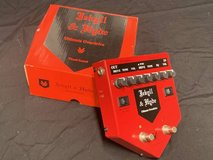 Visual Sound Jekyll & Hyde Overdrive Pedal in Camp Pendleton, California