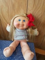 2011 CABBAGE PATCH KID Girl Doll! No Pants. Good clean condition! in Bellaire, Texas