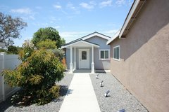 Newly build stand alone 2 bedroom home, back gate in Camp Pendleton, California