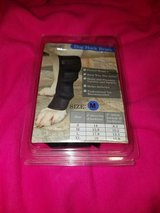 doglemi dog hock brace protects wounds helps arthritis black (t=40/3) in Fort Campbell, Kentucky