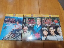 The Andy Griffith Show - the complete first, second, & third seasons in Naperville, Illinois