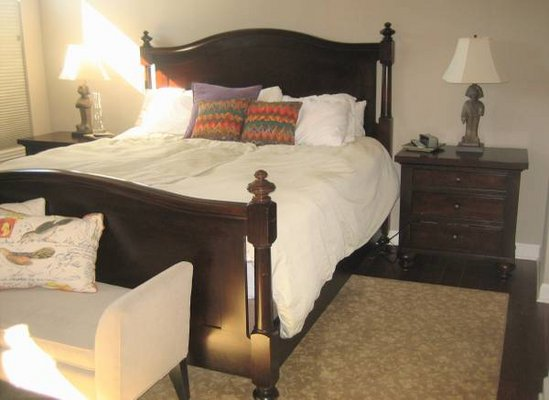 HIGH QUALITY 7 Piece Bedroom Set   RESTORATION HARDWARE In Oswego
