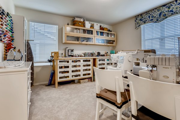 New Home Close to Buckley AFB in REmilitary