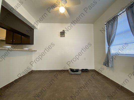 Free Rent!! Cozy 2 Bedroom Apartment! Water Includ in REmilitary